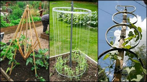 from recycled materials trellis from recycled materials ideas2live4