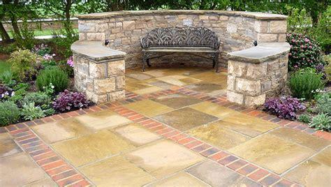 designer patios the 10 best patio design ideas the garden