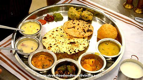 gujarati thali indian food taste test episode 2 with nikunj vasoya