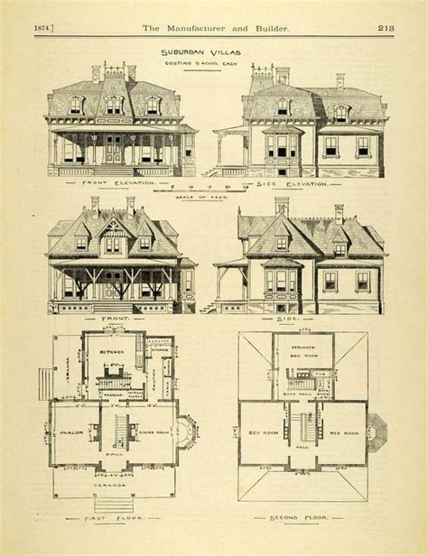 era house plans the world s catalog of ideas