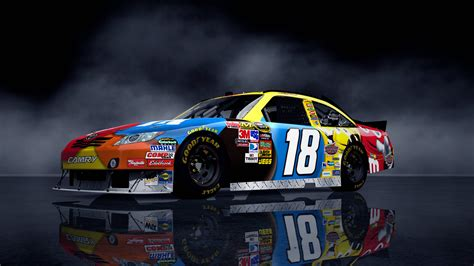 Race Car Wallpaper Free by Free Nascar Wallpapers Wallpaper Cave