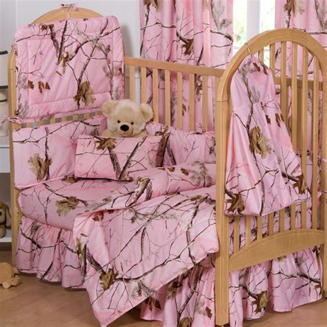 pink camo bedding realtree ap pink camouflage crib