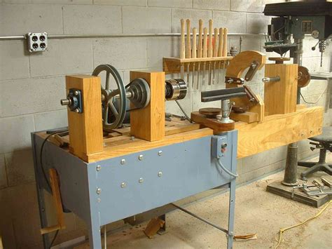 home made woodworking tools wood lathe tool plans free pdf