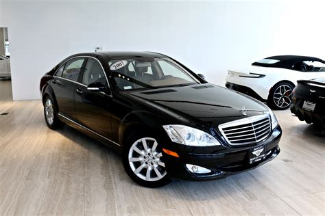 2007 Mercedes S 550 by 2007 S550 For Sale New Car Release Information