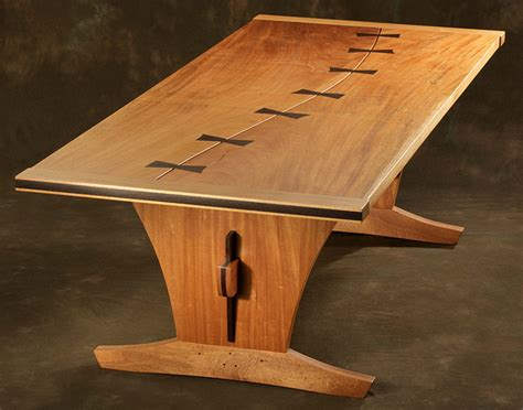 unique woodworking ideas wooden table design your kitchen design inspirations and