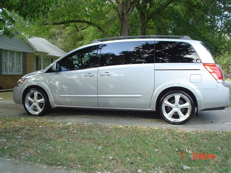 Nissan Quest 2005 by 1cooldad 2005 Nissan Quest Specs Photos Modification