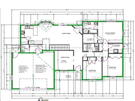 house drawing plan drawing houseplans find house plans