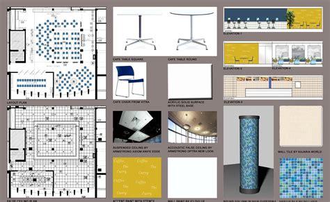 interior design material board material board presentation by interior design consultant