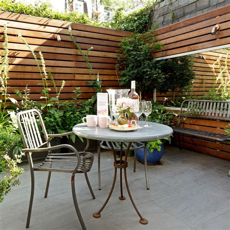 small garden storage ideas small garden ideas to make the most of a tiny space