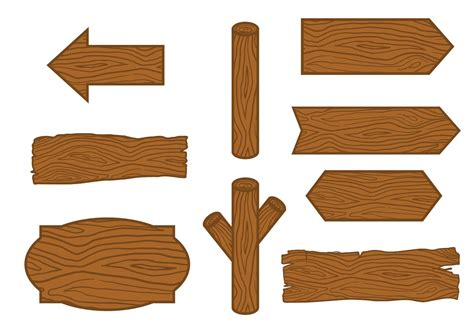 woodworking logs wood logs vector free vector