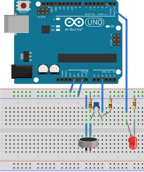 projects for beginners arduino clap switch project for beginners