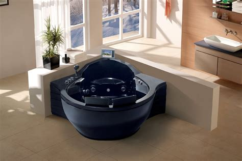Spa Tubs For Bathroom by 7 Best Two Person Spa Bath Tubs Qosy