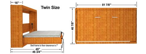 murphy bed woodworking plans woodworking hawaii easy murphy wall bed plans