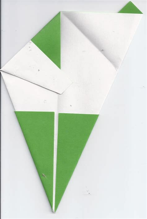 how to make origami kite dorothy s origami kite card a by kath kathy harney
