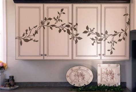 kitchen cabinet decals vintage kitchen cabinet decals kitchen cabinet decals