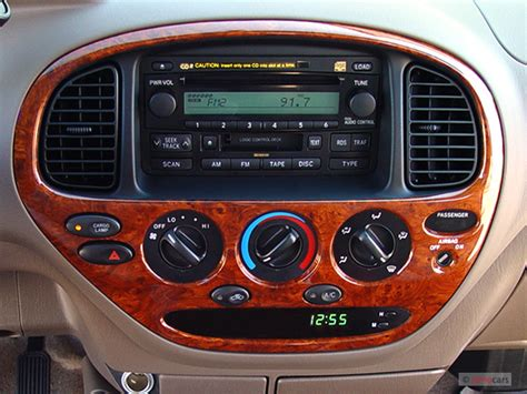 how it works cars 2003 toyota tundra instrument cluster 2003 toyota tundra pictures photos gallery green car reports