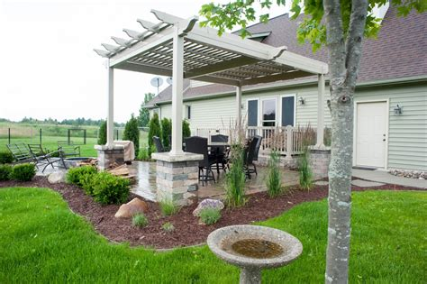 pergola with pit patio with pit pictures 28 images landscaping lewis