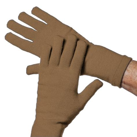 compression gloves for knitting limbkeepers non compression gloves pair