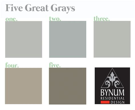best gray paint colors sherwin williams paint colors bynum design