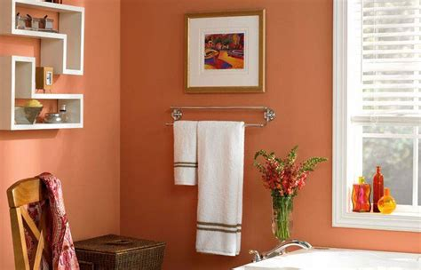 paint color ideas for small bathroom wideman paint and decor bathrooms