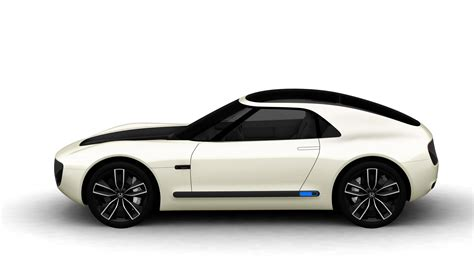 Sports Car Concept by Honda Needs To Make This Sports Ev Concept The Verge