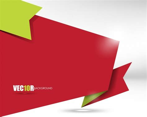 origami graphic design origami background vector free vector in encapsulated