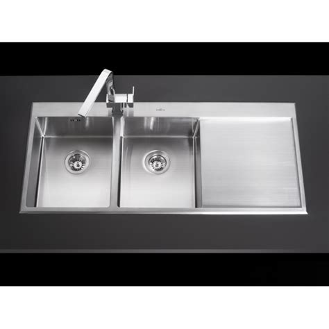 high end kitchen sinks high end hobs stoves and kitchen sink and taps sw coast