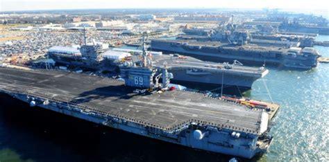 comment l us navy transforme de l eau de mer en carburant challenges fr