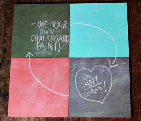 diy chalkboard board diy chalkboard paint tutorial kitskorner
