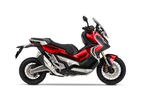 Pcx 2018 Second by 2018 Honda Dct Automatic Motorcycles Model Lineup Review
