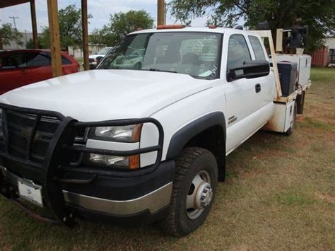how does cars work 2006 chevrolet silverado seat position control find used 2006 chevy 3500 extended cab 6 6l v8 turbo diesel work truck in oklahoma city