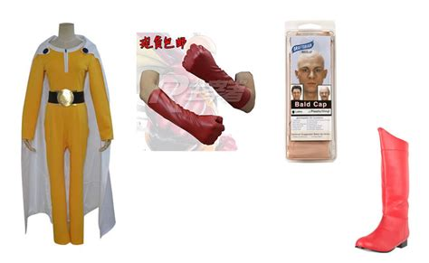 one punch one one punch costume diy guides for