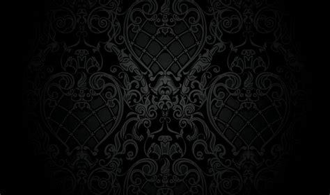 Black Background Design 3d Clipartsgram