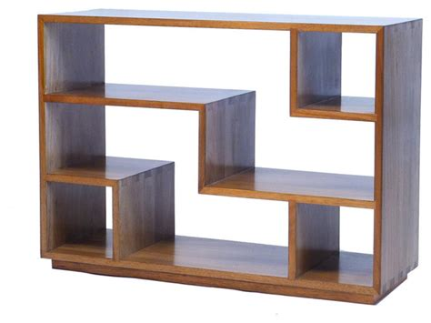 furniture bookshelves tao small bookcase walnut contemporary