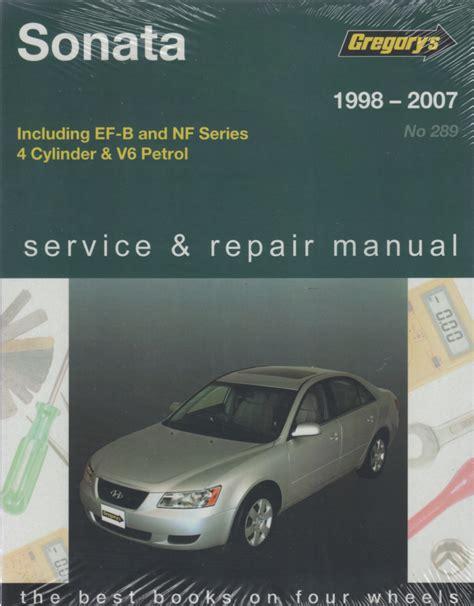 auto air conditioning service 2008 hyundai sonata instrument cluster car manuals repair books australia sagin workshop car autos post