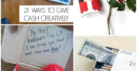 how to give creatively diy gifts gift