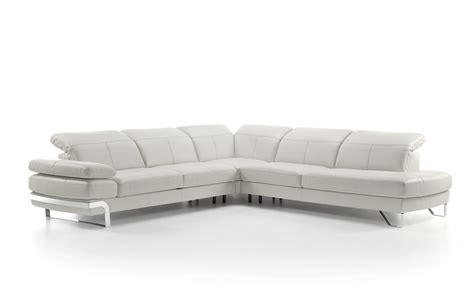 sectional sofas modern antigua modern sectional sofa rom furniture cadomodern