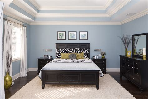 tray ceiling designs bedroom chicago illinois interior photographers custom luxury home