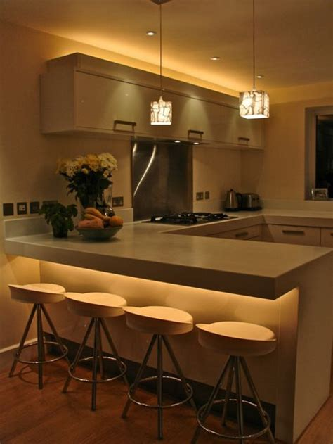 the counter lighting for kitchen 8 bright accent light ideas for your kitchen