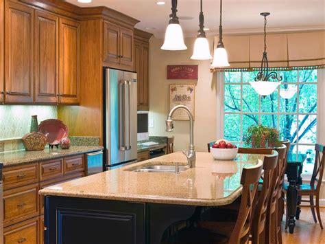 cheap kitchen lighting cheap versus steep kitchen lighting hgtv