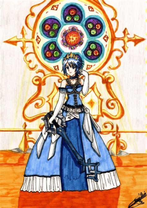 princess aqua princess aqua by sailormiha on deviantart
