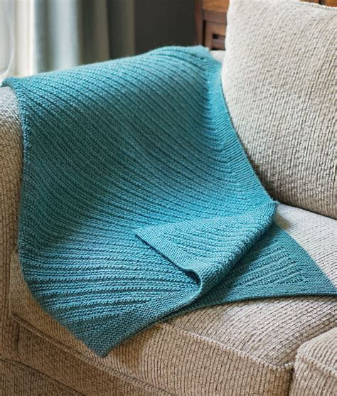 reversible afghan knitting pattern reversible blanket knitting patterns in the loop knitting