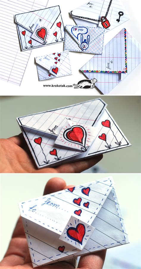 origami gifts for him 40 diy gift ideas for your boyfriend you can make
