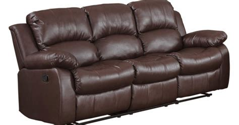 leather recliner sofa sale the best reclining leather sofa reviews leather recliner