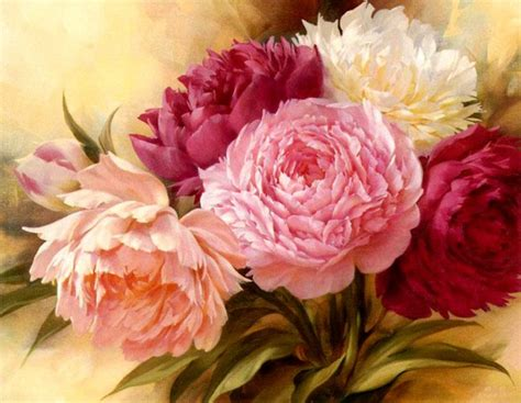 flower painting pictures 25 beautiful flower painting from top artists around the world