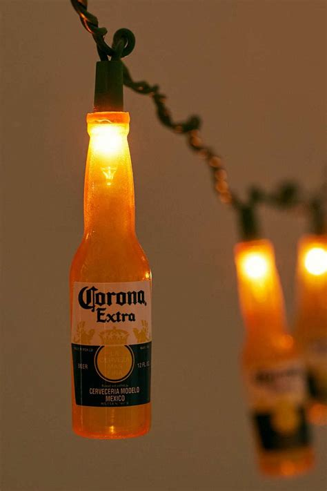 corona string lights 1000 ideas about corona on signs
