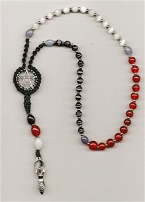 pagan rosary 1000 images about hemp rosaries on ancient