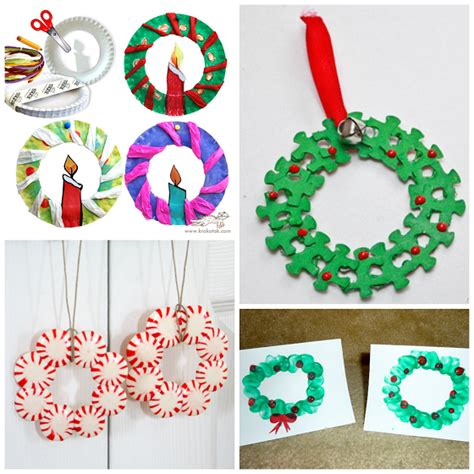 wreaths crafts projects wreath craft ideas for crafty morning