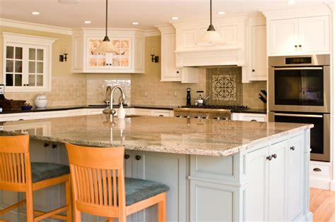 kitchen islands with sinks 81 custom kitchen island ideas beautiful designs designing idea