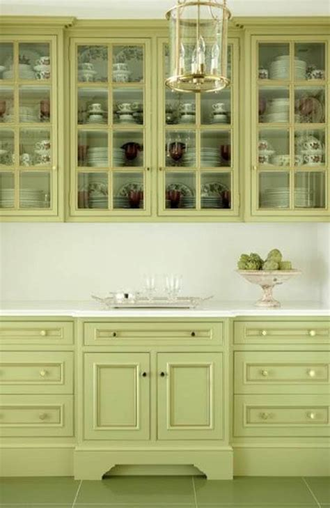 green kitchen cabinet ideas style color green kitchen cabinets